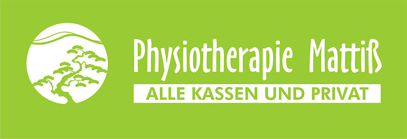 Logo Physiotherapie Mattiß, Wildau