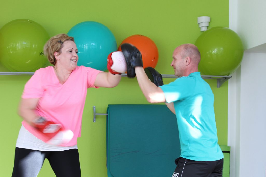 Sven Mattiß - Personal Training