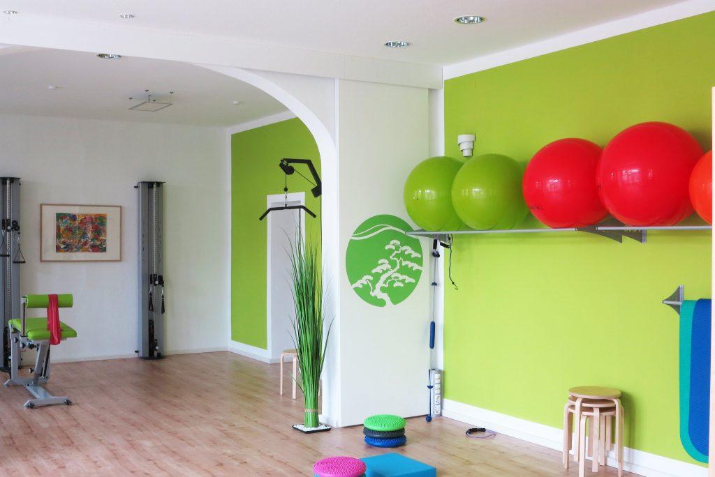 Physiotherapie Mattiß, Wildau - Raum 01