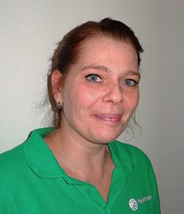 Tina Schönfelder - Physiotherapeutin
